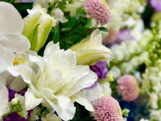 花屋が伝える…ペットを亡くした知人の悲しみに寄り添う方法