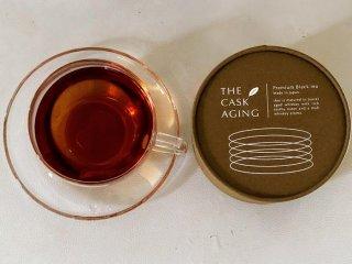 ウイスキー紅茶で大人のリラックスタイム 2021.9.27(月)