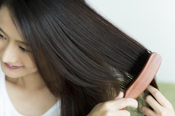 月1通えば半年後に美髪になるかも?(写真:iStock)