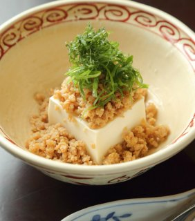 「鶏そぼろ豆腐」プロの仕上がりに少しでも近づける技とは?