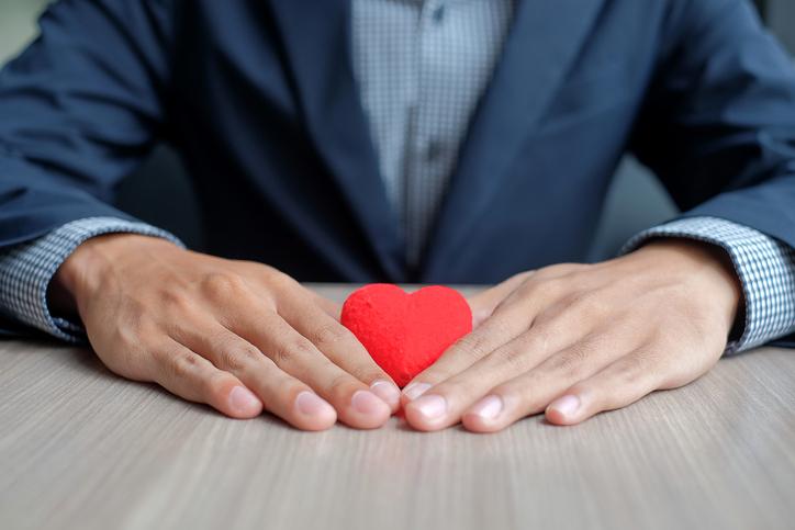 好きな人との関係を上手に進められる(写真:iStock)
