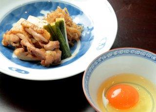 「鶏すき焼きの黄金比のたれ」コクとうま味の秘密はザラメ