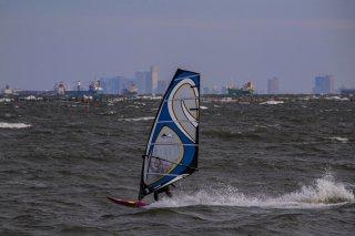 風になる、波になる 2021.10.8(金)