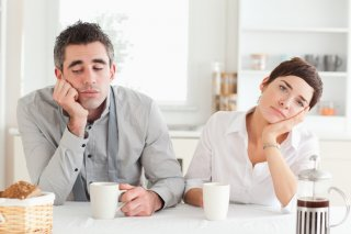 """""""年の差婚""""はうまくいかない? 後悔してしまう3つのパターン"""